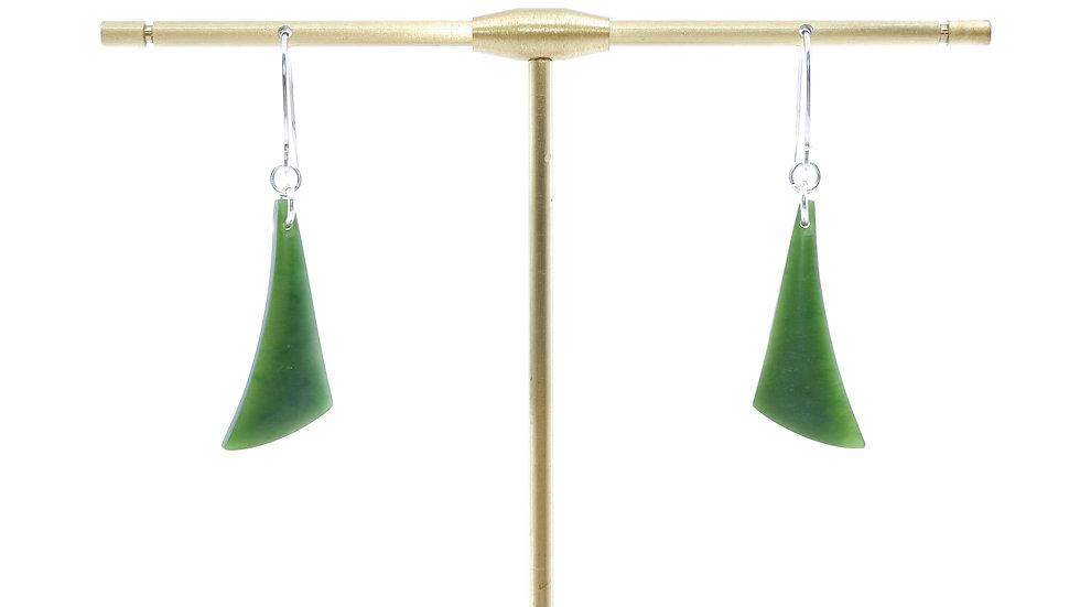 Asymmetric Drops