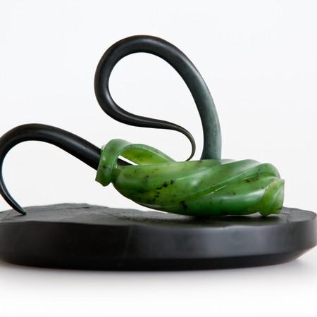 Competition Sculptures