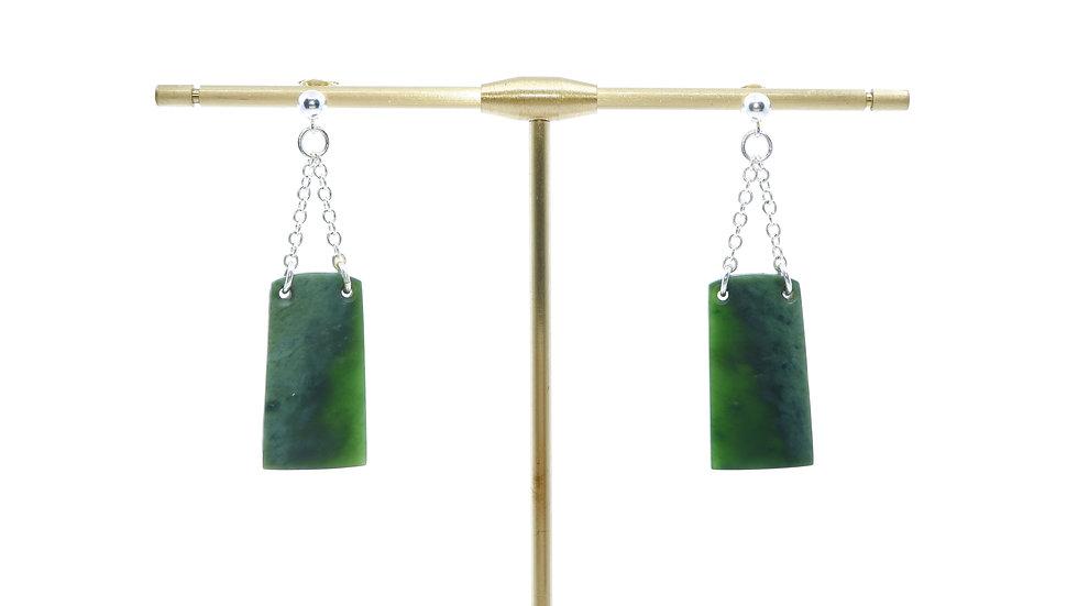 Hanging Toki