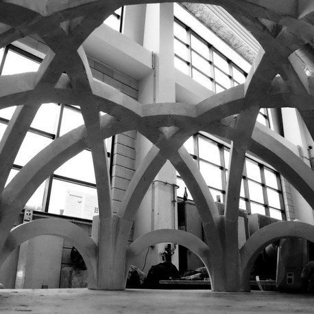 Dome's model