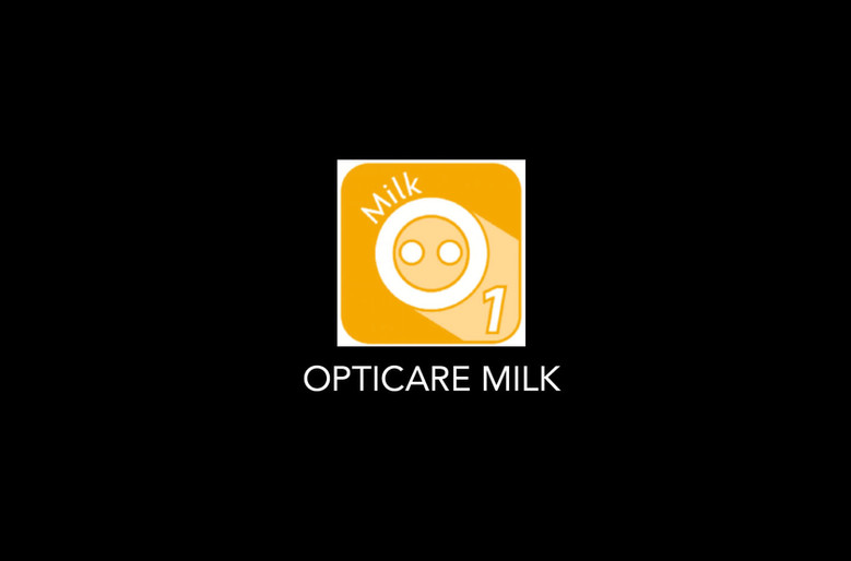 Opticare Milk