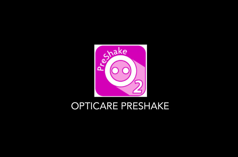 Opticare PreShake