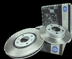 Juratek Brake Discs
