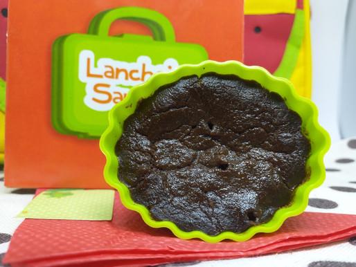 Esqueça a culpa e coma este brownie