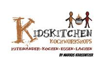Die Neue Kidskitchen Homepage ist Online