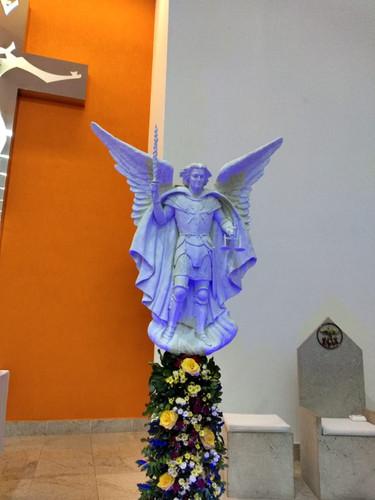 Santos Arcanjos