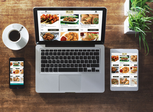 Why are food images so important for your digital menu?