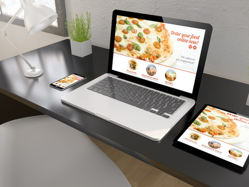The Role of Tech For Restaurants During and After Covid-19
