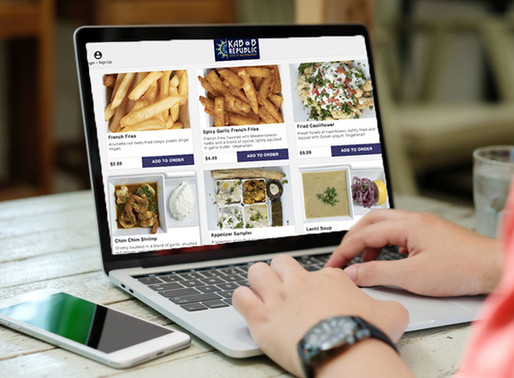 5 Ways to Grow Restaurant Revenue Using an Online Ordering System