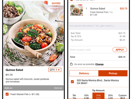 WHY MOBILE ORDERING FOR YOUR RESTAURANT?
