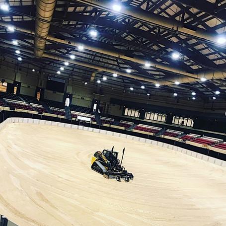 Capital Challenge Horse Show (Arena Grading & Maintenance)