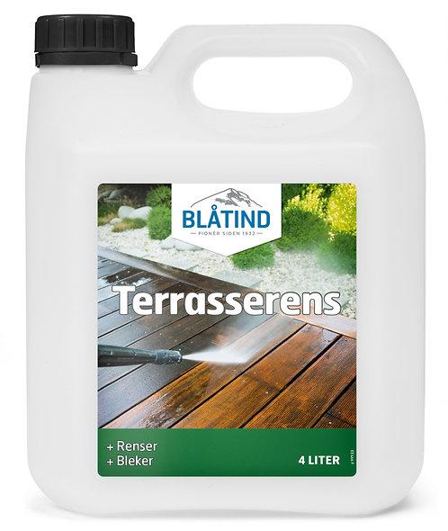 BLÅTIND TERRASSERENS 12L (FF450)