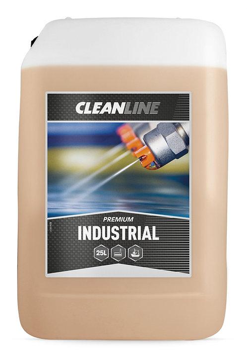 CLEANLINE PREMIUM INDUSTRIAL 25L (FF6035)