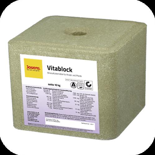 Josera Vitablock 10 kg