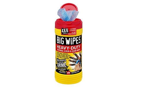 BIG WIPES HEAVY-DUTY (82420.08)