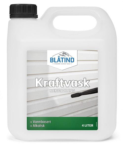 BLÅTIND KRAFTVASK 12L (FF445)