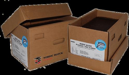 Nordic Block Premium Storfe/Geit 25kg PAPP (14659)