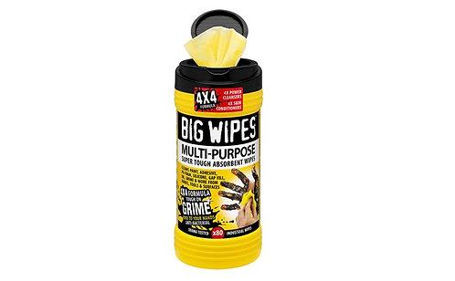 BIG WIPES MULTI-PURPOSE (82410.08)