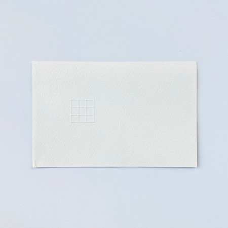 Square Grid - Not A Window