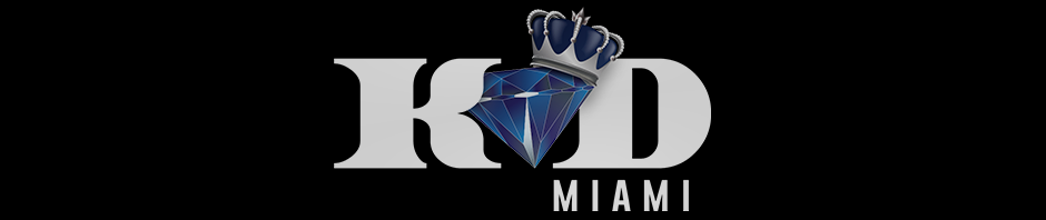 king of diamonds logo