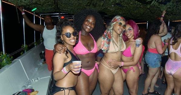 Miami Boat Parties | Booze Cruise- Miami Turn Up Entertainment