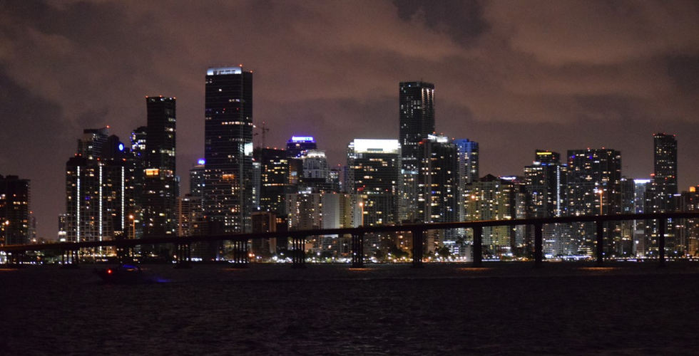 Miami Nights Booze Cruise | Party Boat In Miami\ Miami Turn Up Entertainment
