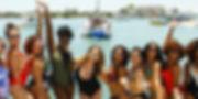 Booze Cruise Miami | Mimi Turn Up Enterainment