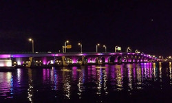 Miami Dance Cruise Party Boat