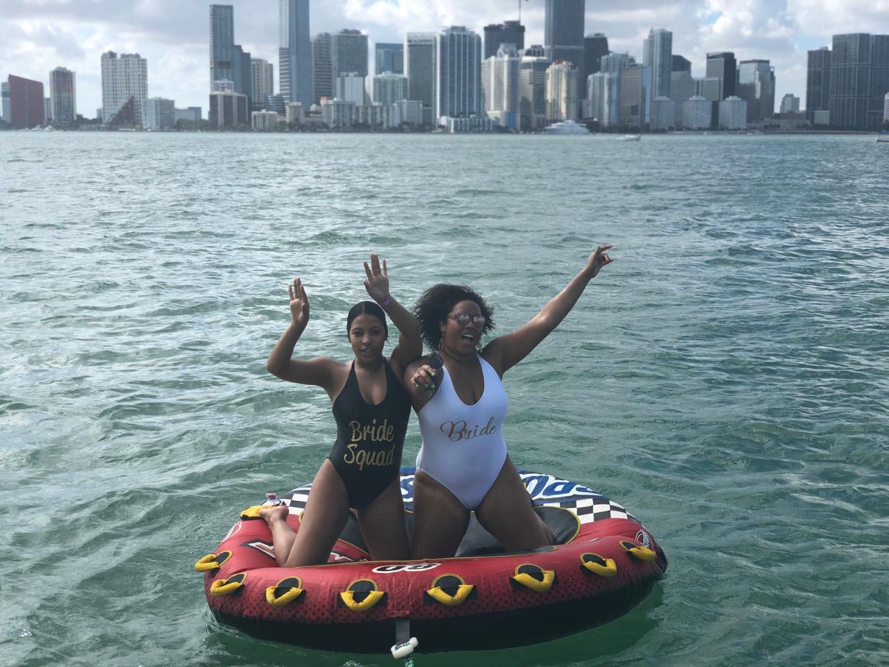Miami Booze Cruise | Tickets & Information - Miami Turn Up Entertainment