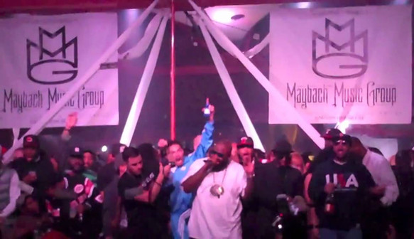 Club KOD | King of Diamonds | Miami, Florida- Miami Turn Up Entertainment