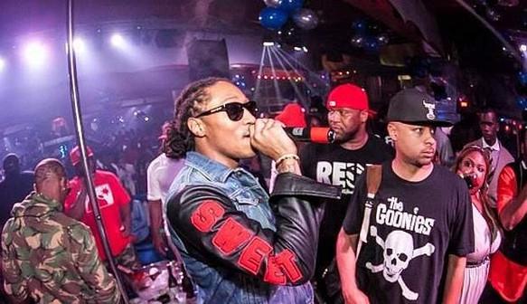 Kod Miami | King of Diamonds Miami, FL- Miami Turn Up Entertainment