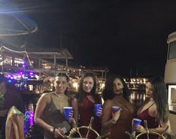 Miami Party Cruise