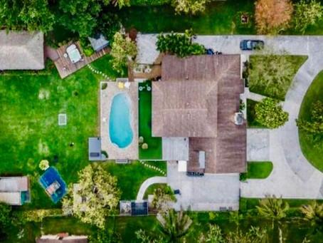 Miami Pool Parties