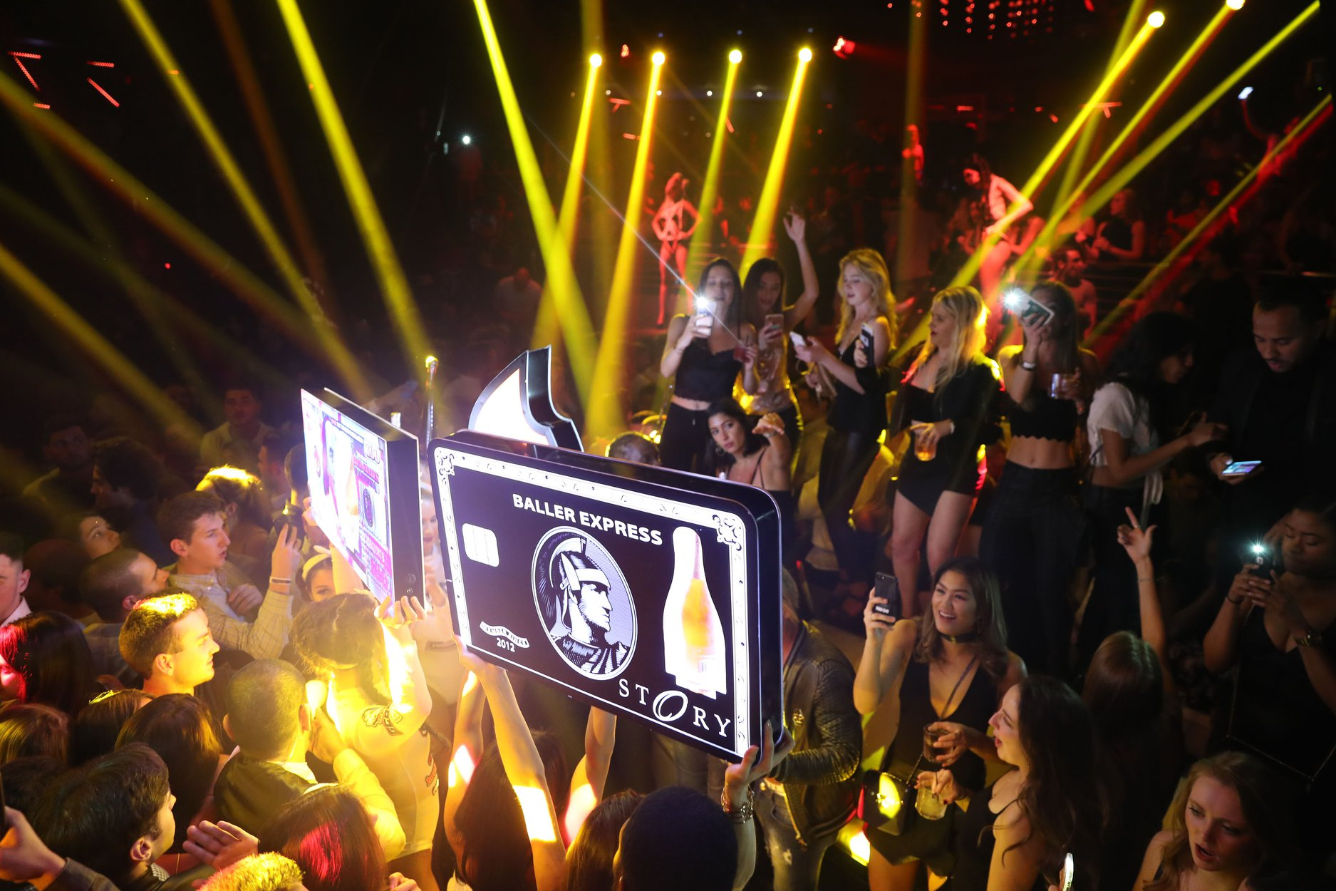 Club Story Miami Beach, FL
