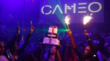 Cameo Miami Nightclub