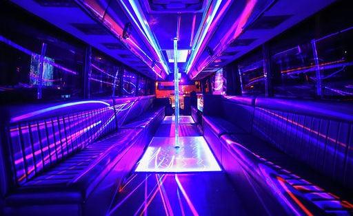 Miami Booze Cruise | Party Bus- Miami Turn Up Entertainment