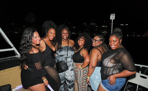 Miami Party Boat | Best Miami Booze Cruise- Miami Turn Up Entertainment
