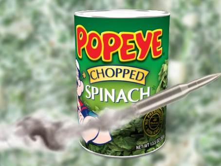 Test Automation | Silver Bullet? Or Can Of Spinach?