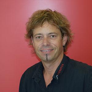 Marco Brun, Geschäftsführer Kundendienst Verkauf