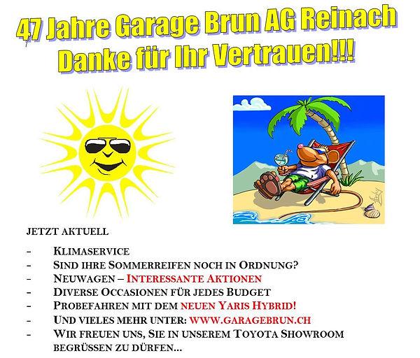 SommerAktionGarageBrunReinach.JPG