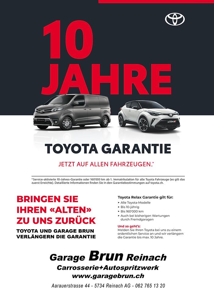 BRUN GARAGE 10 Jahre Garantie.png