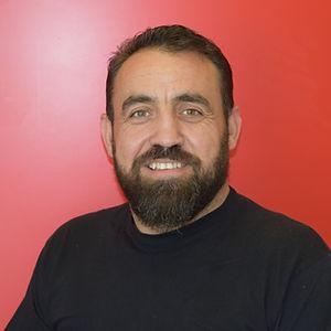 Bashkim Azizi, Techniker