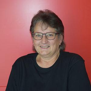 Monika Joye, Raumpflege