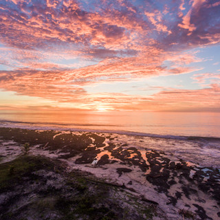 Radiant Sunsets