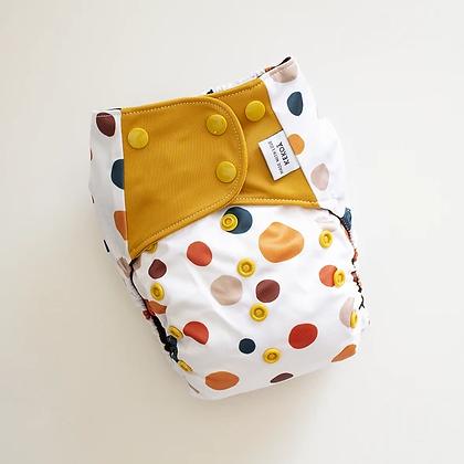 Kekoā Nappy | Mustard Spots