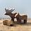 Thumbnail: Deer Family