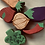 Thumbnail: Harvest Wooden Kai set