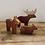 Thumbnail: SECONDS - Deer Family