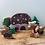 Thumbnail: Mushroom House Puzzle