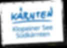 1.Klopeiner_See_Südkärnten_Logo_NEU_ohne
